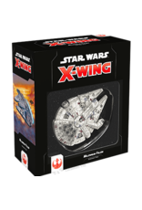 Fantasy Flight Games Star Wars X-Wing 2nd Edition: Millenium Falcon Expansion Pack