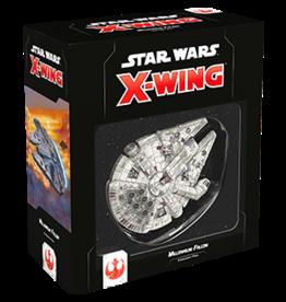 Fantasy Flight Games SW X-Wing 2E Millenium Falcon