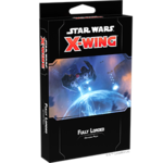 Fantasy Flight Games SW X-Wing 2E Fully Loaded Devices Pack