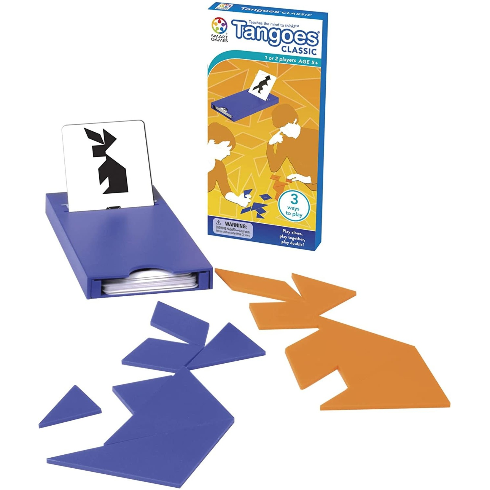 SmartGames Tangoes Classic
