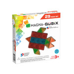 Magna-Tiles Magna-Qubix 29p Set
