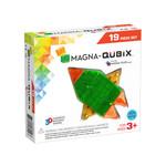 Magna-Tiles Magna-Qubix 19p Set