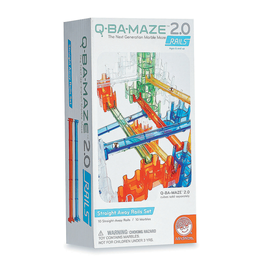 Mindware Q-Ba-Maze 2.0 Straight Away Rails