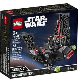 LEGO LEGO SW Kylo Ren's Shuttle Microfighter