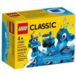 LEGO LEGO Classic Creative Blue Bricks