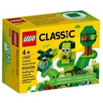 LEGO LEGO Classic Creative Green Bricks