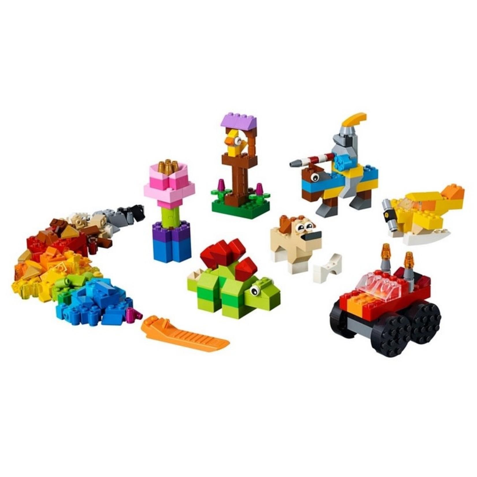 LEGO LEGO Classic Basic Brick Set