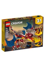 LEGO LEGO Creator Fire Dragon