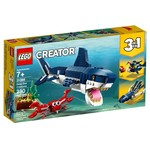 LEGO LEGO Creator Deep Sea Creatures