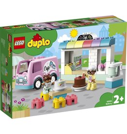 LEGO LEGO DUPLO Bakery