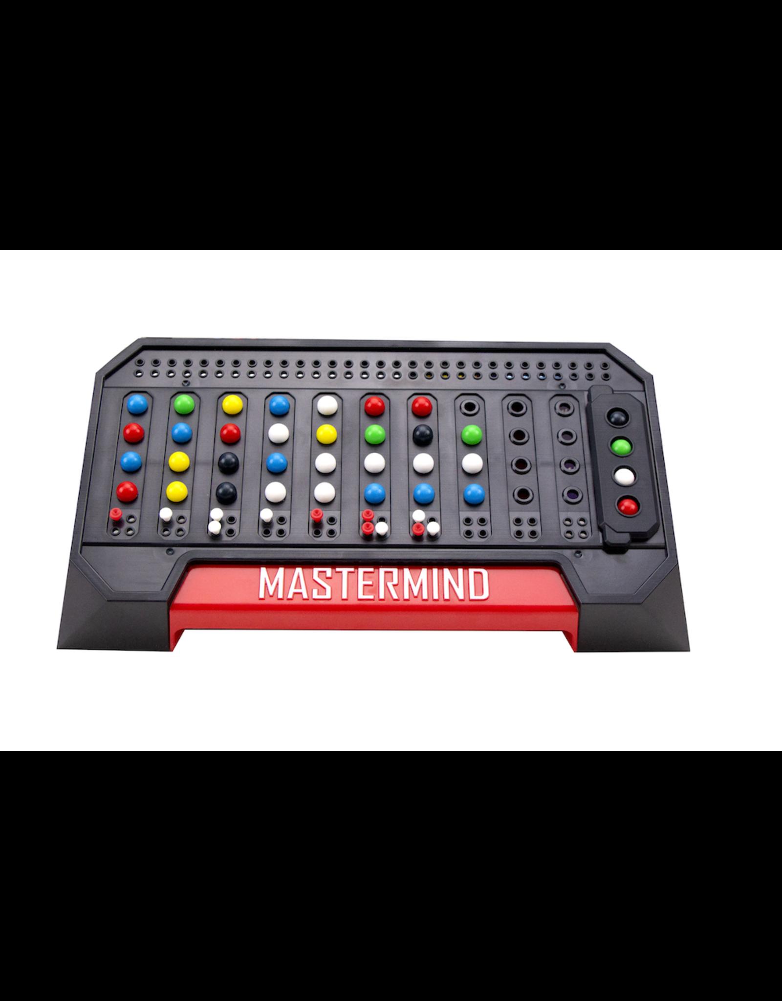 Pressman Mastermind Remastered