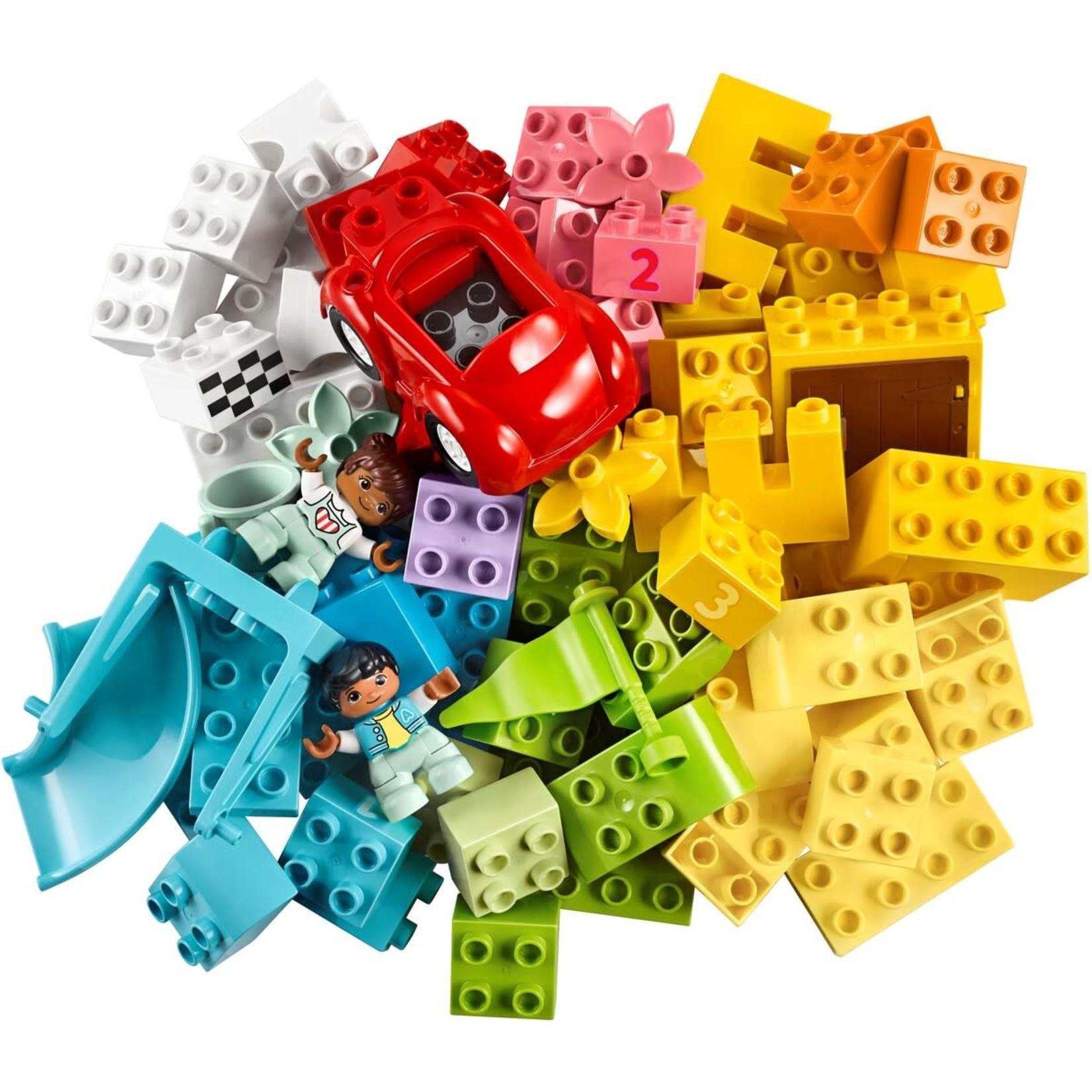 LEGO Lego Duplo Brick Box 65p (10913)