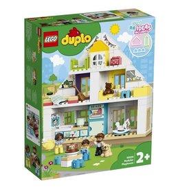 LEGO LEGO DUPLO Modular Playhouse