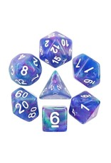 HD Dice Dice: 7-set Muse with White Numbers (HD)