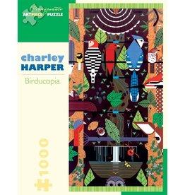 Pomegranate Charley Harper: Birducopia 1000p