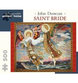 Pomegranate John Duncan: Saint Bride 500p