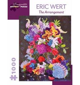 Pomegranate Eric Wert: The Arrangement 1000p