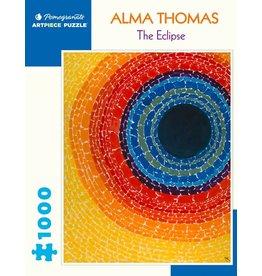 Pomegranate Alma Thomas: The Eclipse 1000p
