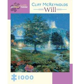Pomegranate Cliff McReynolds: Will 1000p