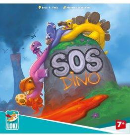 Loki SOS Dino