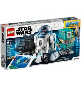 LEGO LEGO Boost Star Wars Droid Commander