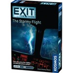 Kosmos EXIT The Stormy Flight