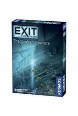 Kosmos EXIT Sunken Treasure