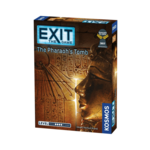 Kosmos EXIT The Pharaoh's Tomb