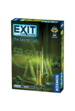 Kosmos EXIT The Secret Lab
