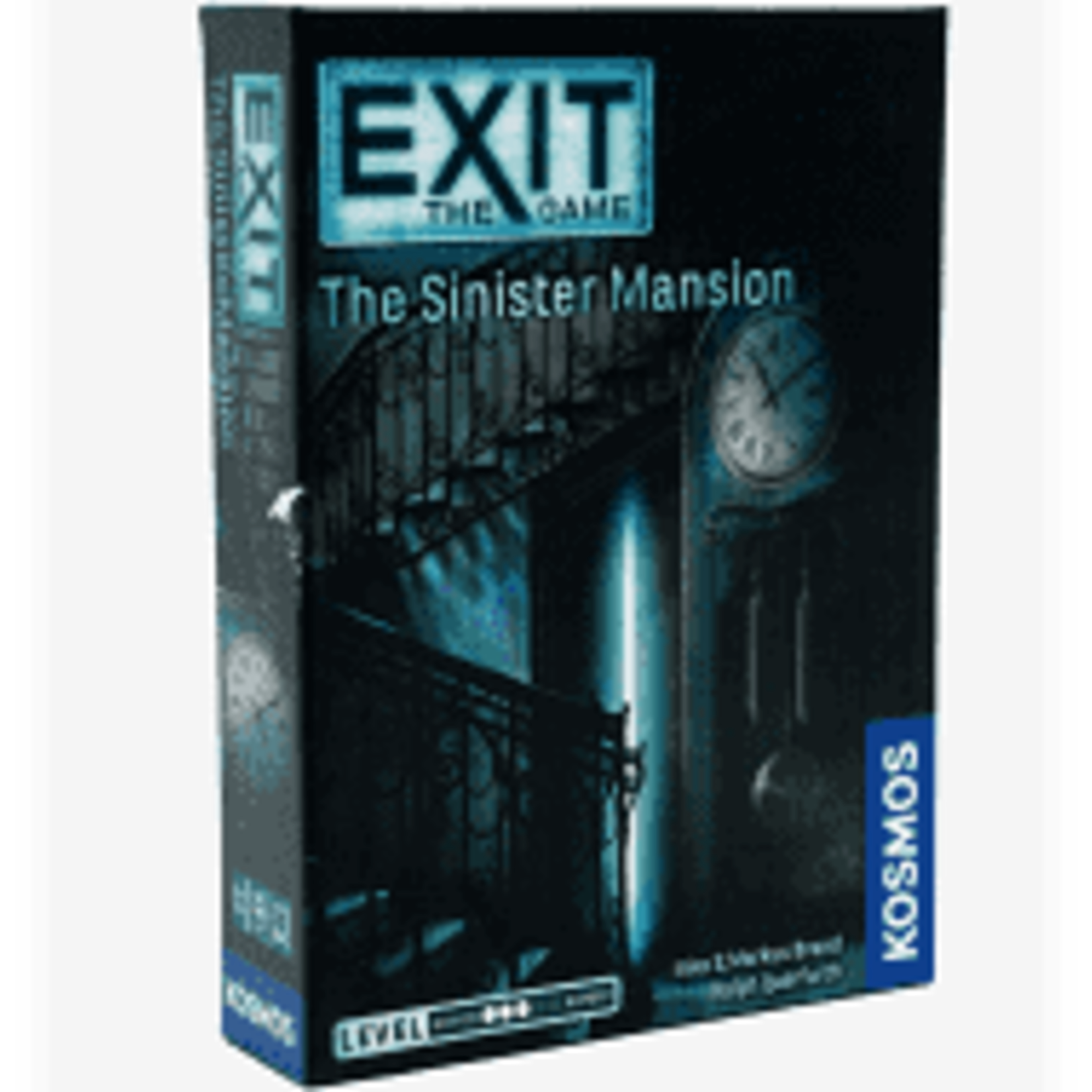 Kosmos EXIT The Sinister Mansion