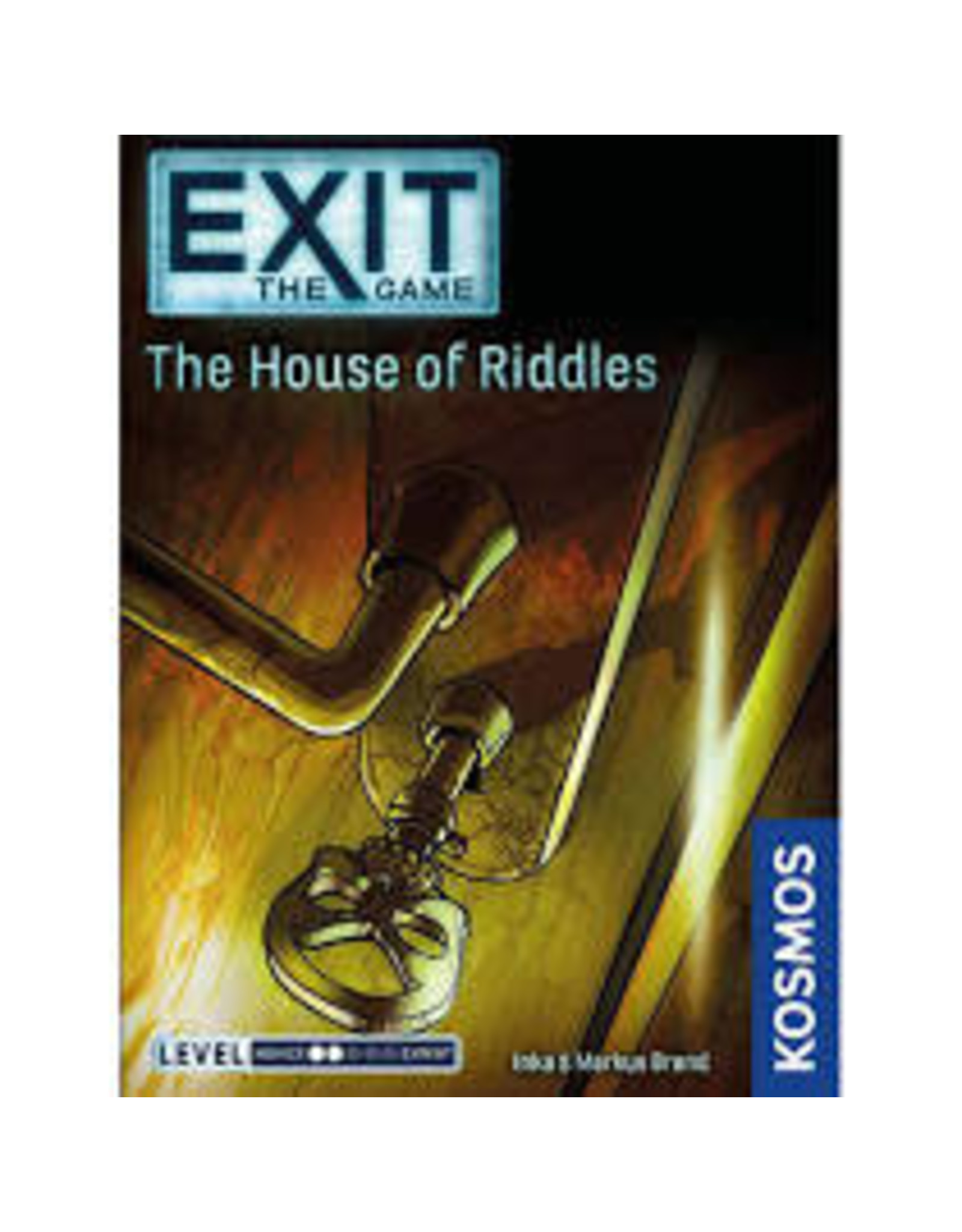 Kosmos EXIT The House of Riddles