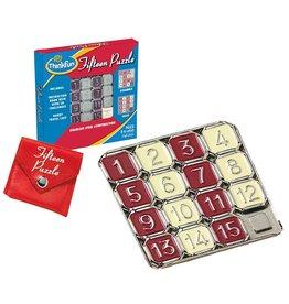 ThinkFun Fifteen Puzzle