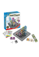 ThinkFun Gravity Maze Puzzle Game