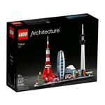 LEGO Lego Architecture Tokyo