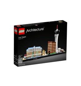 LEGO LEGO Architecture Las Vegas