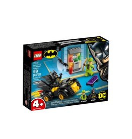 LEGO LEGO DC Batman vs. The Riddler Robbery