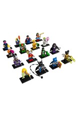 LEGO LEGO Minifigure DC Super Heroes Series 1