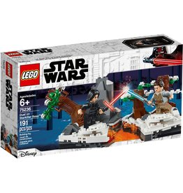 LEGO LEGO SW Duel on Starkiller Base