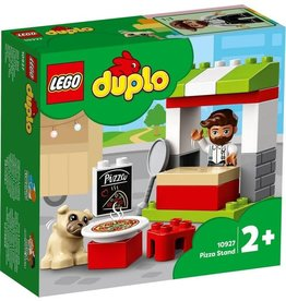 LEGO LEGO DUPLO Pizza Stand