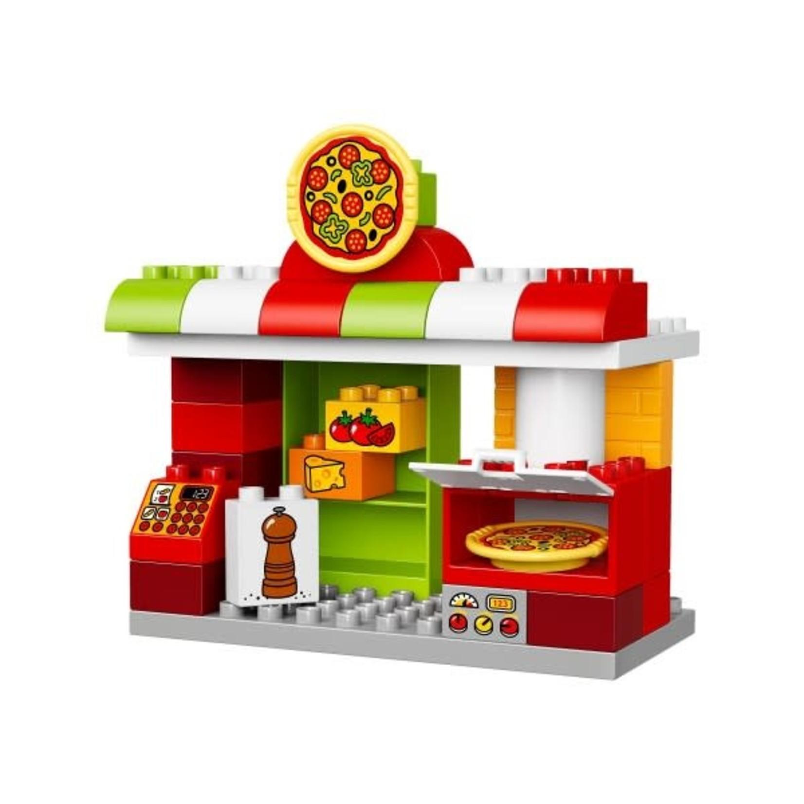LEGO LEGO DUPLO Pizza Stand (10927)