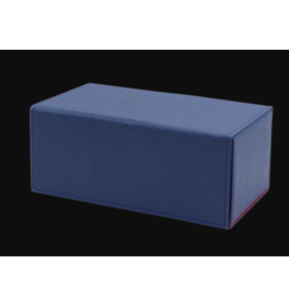 Dex Protection Large Dark Blue Deck Box