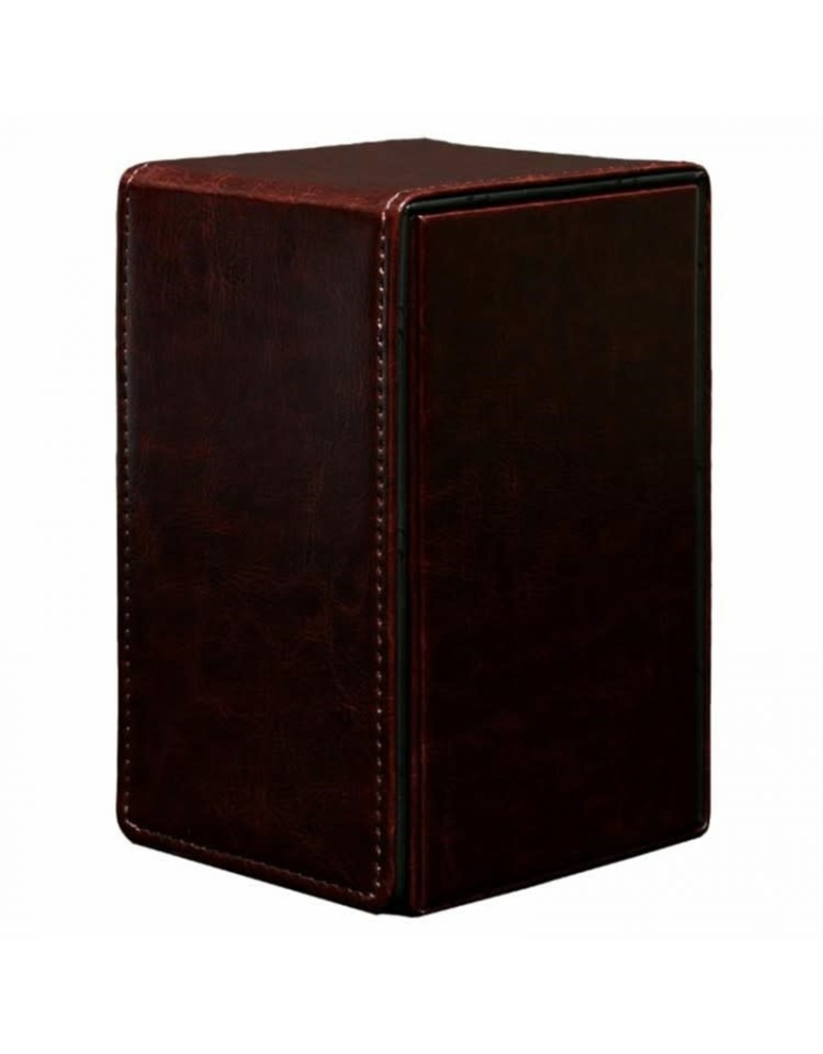 Ultra Pro Ultra Pro:  Alcove Tower Cowhide Deck Box