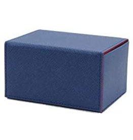 Dex Protection Creation Medium Dark Blue Deck Box