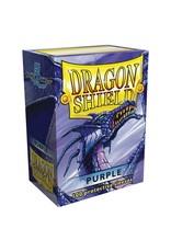 Dragon Shield Dragon Shield Purple Card Sleeves (100)