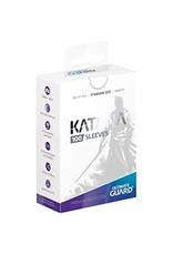 Ultimate Guard Katana Sleeves Standard White (100)