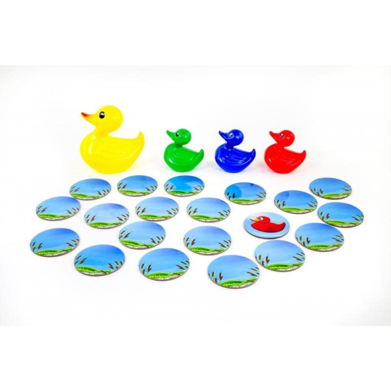 Amigo Games Duck-A-Roo