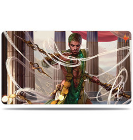 Ultra Pro Playmat: MTG Theros Beyond Death - Calix, Destiny's Hand