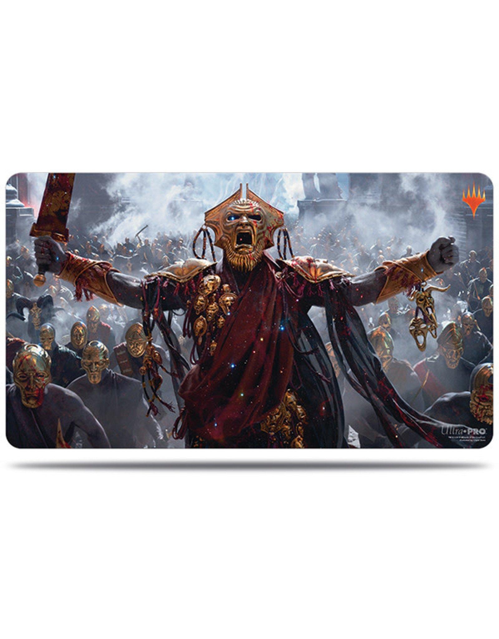 Ultra Pro Playmat: MTG Theros Beyond Death - Tymaret, Chosen From Death