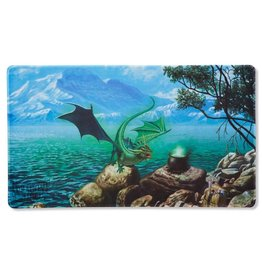 Dragon Shield Playmat: Dragon Shield - Matte Mint