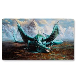 Dragon Shield Playmat: Dragon Shield - Art Cor Mint